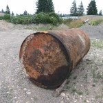 Oil tank decommissioning located in Olympia WA